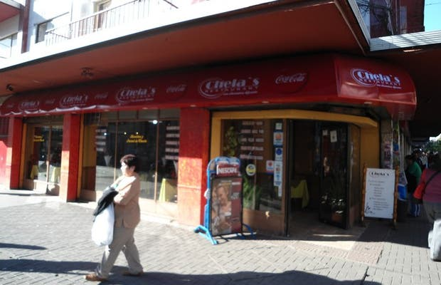 Restaurante Chela's
