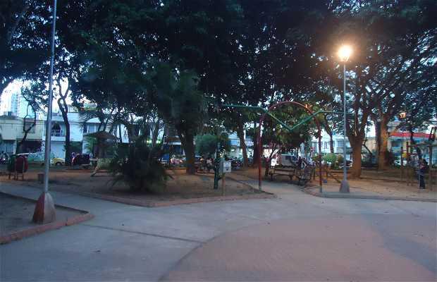 Parque Conucos