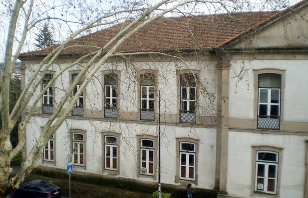 Trás-os-Montes E Alto Douro University (UTAD)