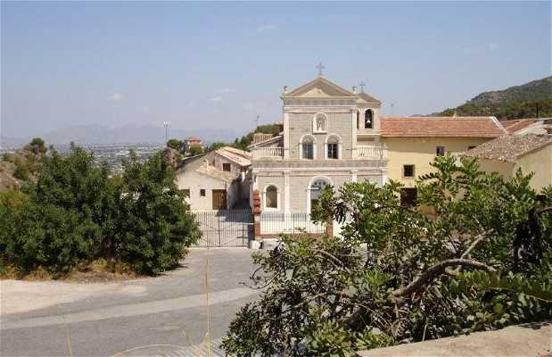 Church Of Nuestra Señora De La Luz