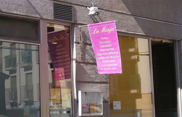 Restaurante La Miaja