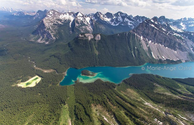 Alpine Helicopters Sightseeing Tours