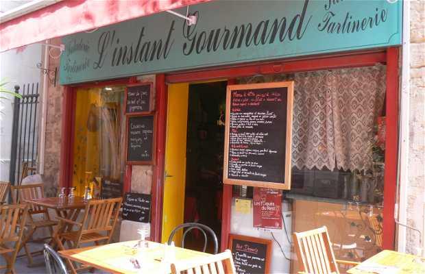 Restaurante L'instant gourmand