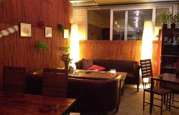 Restaurante El xiringuito