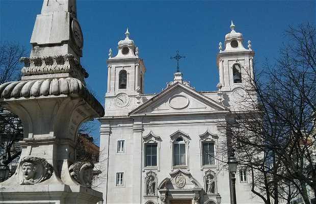 Chiesa di Sao Paulo