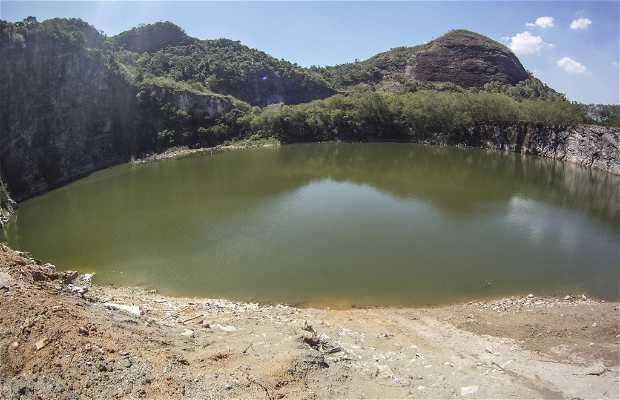 Lago Hime
