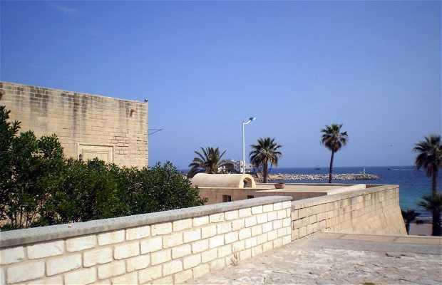 Mezquita Saida