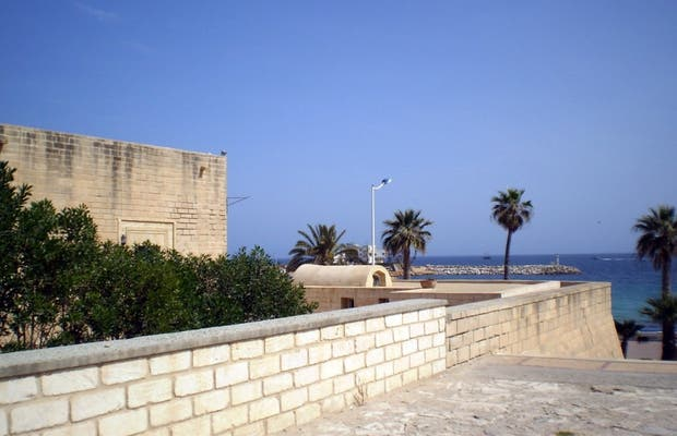 Mosquée Saida
