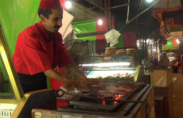 Restaurante Haytam