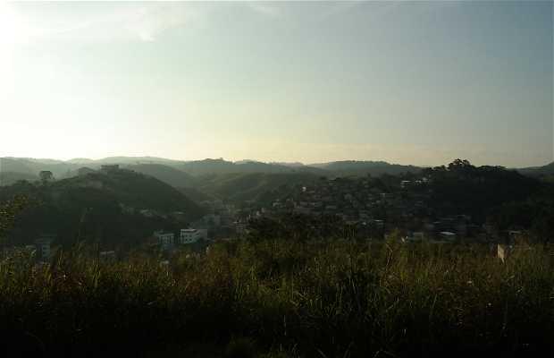 Morro da Capelinha