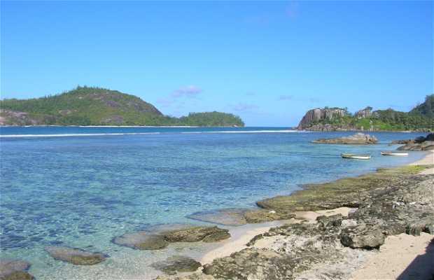 Anse L'Islette