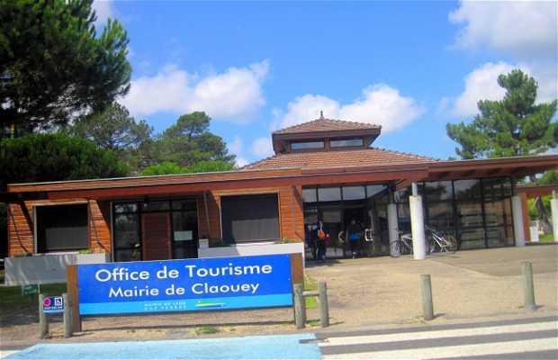 Office de Tourisme de Claouey