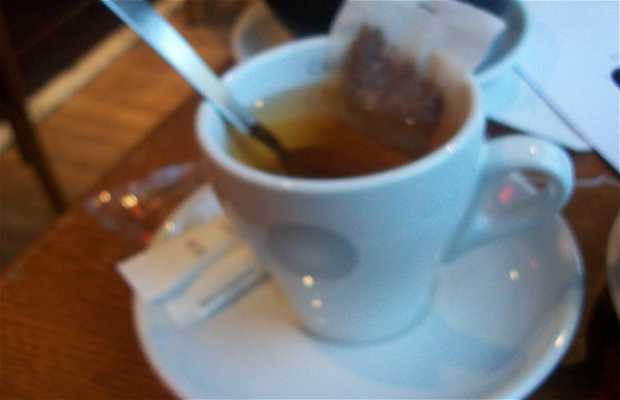 Restaurante Le linois