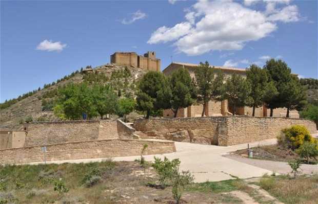 Ermita de Santa María de Davalillo
