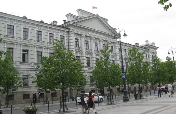 Museu das Vítimas de Genocídio