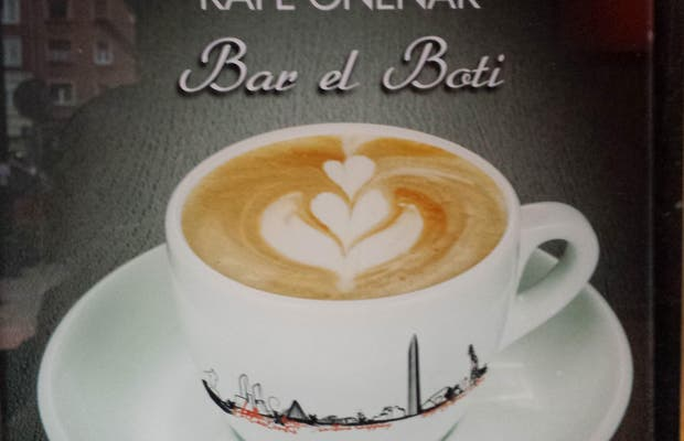 Café el Boti