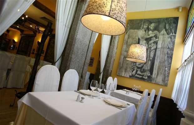 Restaurante Casa Elisa