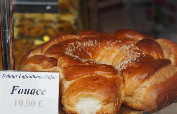 Panadería Hubert Delmur
