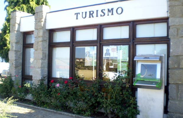 Oficina de turismo de miranda do douro en miranda do douro for Oficina informacion y turismo