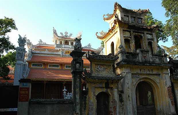 Vong Thi Pagoda