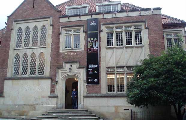 Museo de Arte y Cultur Colsubsidio