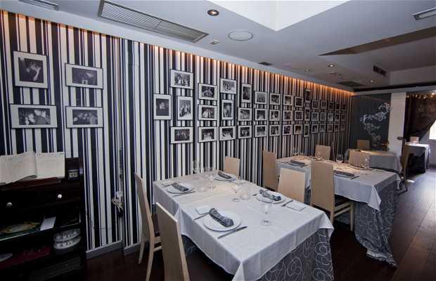 Restaurante Corinto By Elías Murciano
