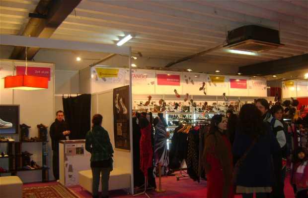 Centre d'Expositions La Recoleta
