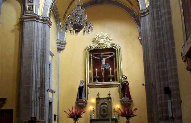 Chiesa di Santa Veracruz