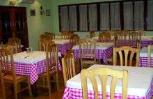 Restaurante Casa Flores