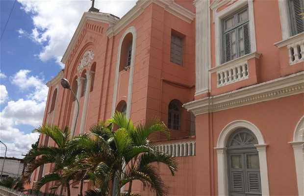 Antigo Colégio Nossa Senhora das Neves