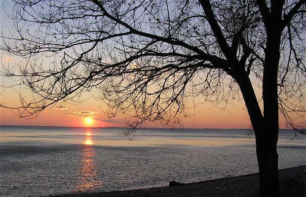 Bahía de Sistiana