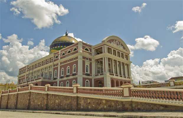Amazonas Theatre