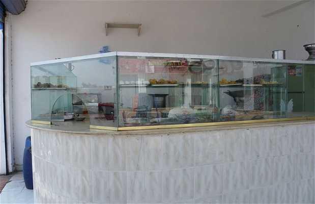 Restaurante Falafel