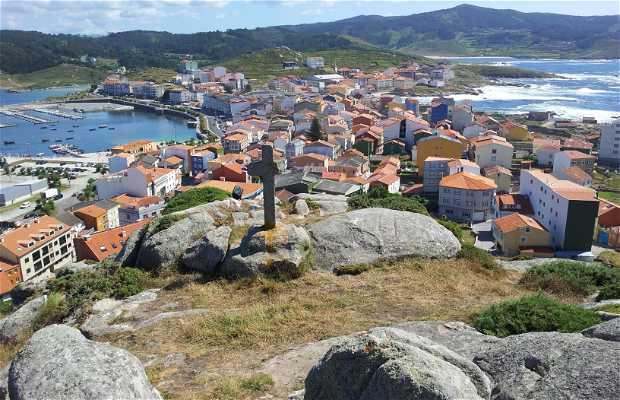 Santuario da Virxe da Barca