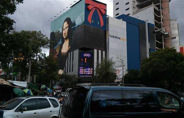 Centro comercial Gioconda