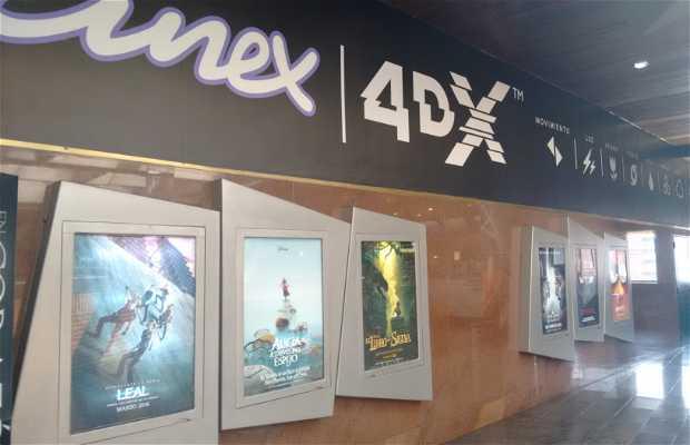 Cinex San Ignacio
