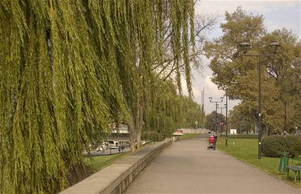 Parque Wisla