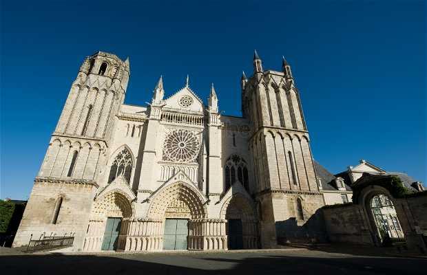 Catedral Saint Pierre