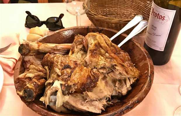 Restaurante Real Buitrago de Lozoya