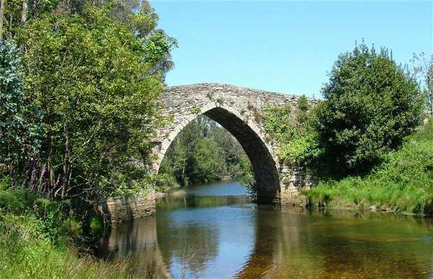 Resultado de imagen de puente o bao lugo