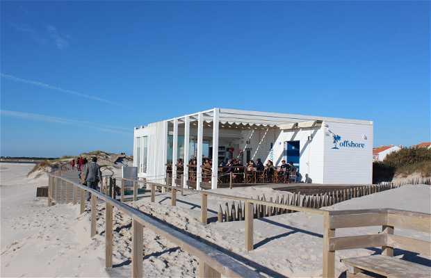 Offshore - Praia da Barra