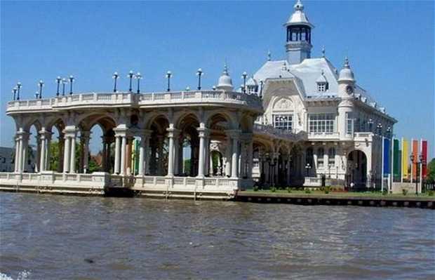 Edificio del Tigre Hotel