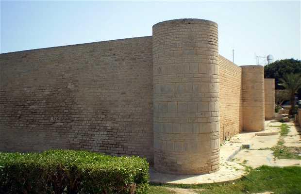 Ribat Sidi Dhouib