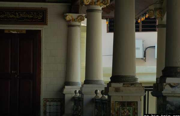 Mosquée Kampung Kling