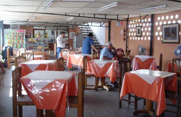 Restaurante Turistico El Portal