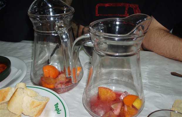 Restaurante Cervecería Franvi