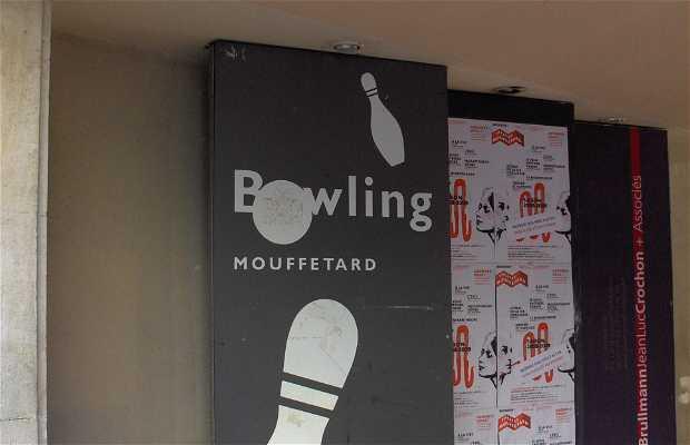 Bowling Mouffetard