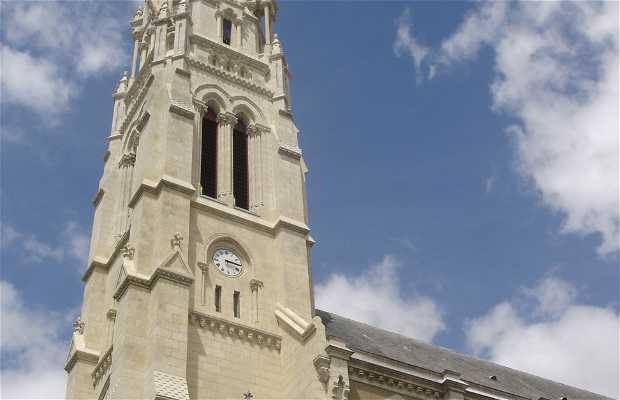 Iglesia Saint Martin