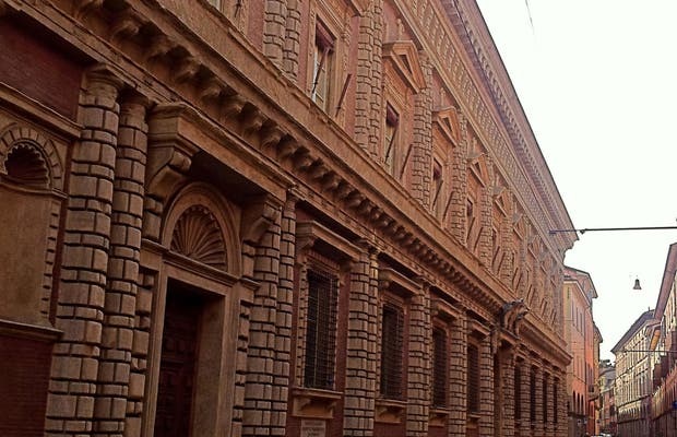 Palazzo Fantuzzi