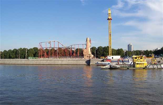 Parque Kultury
